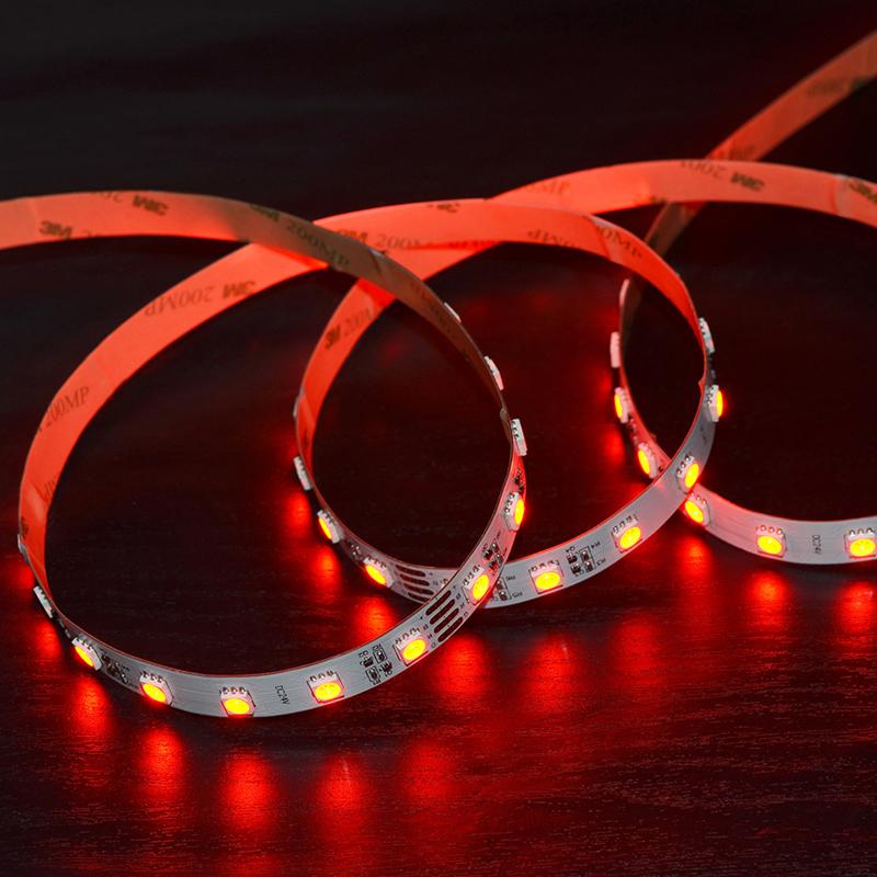 Super Long Constant Current LED Strip