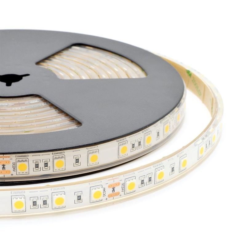 IP68 Waterproof LED Flexible Strip