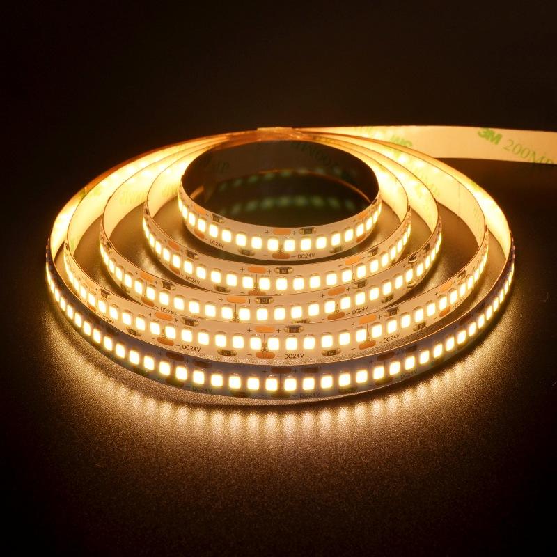 SMD2835 LED Flexible Strip 240LEDs