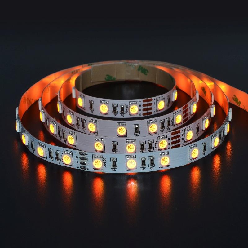 RGB LED Flexible Strip