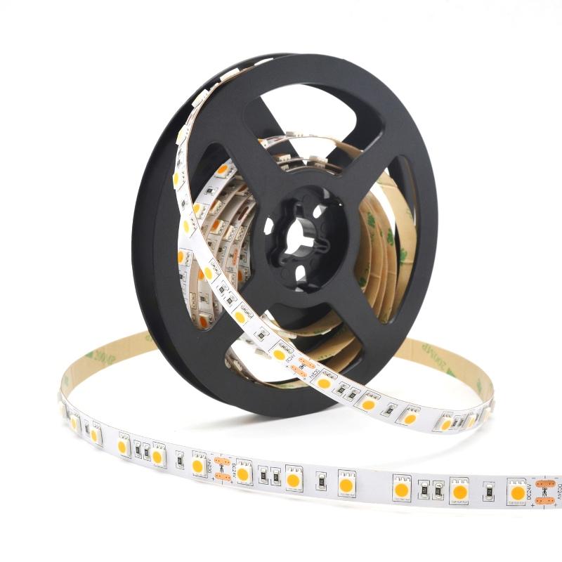 SMD5050 LED Flexible Strip