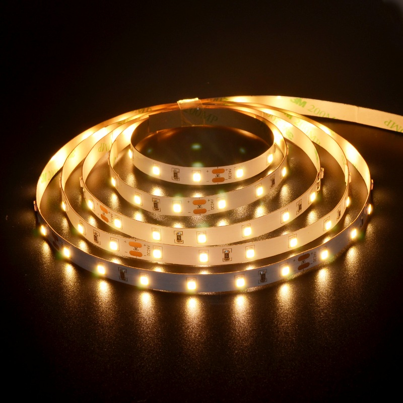 SMD2835 LED Flexible Strip 60LEDs