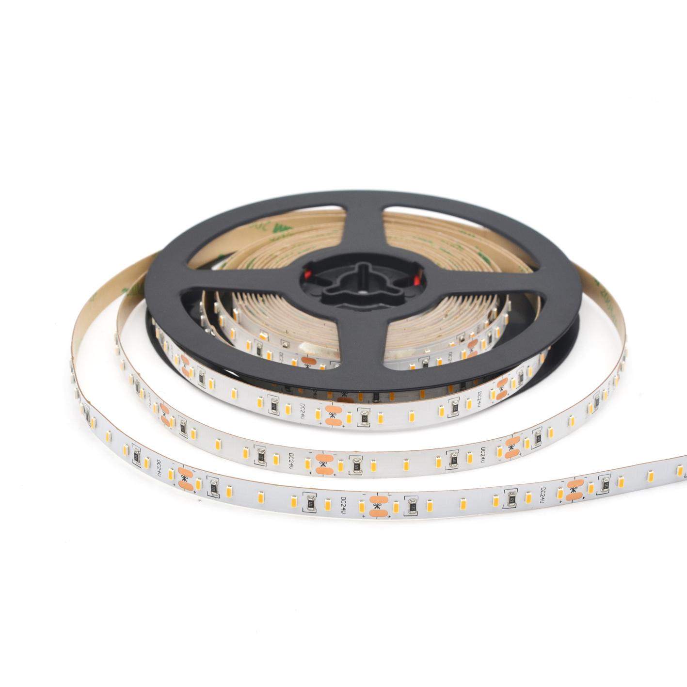 SMD3014 LED Flexible Strip 140LEDs