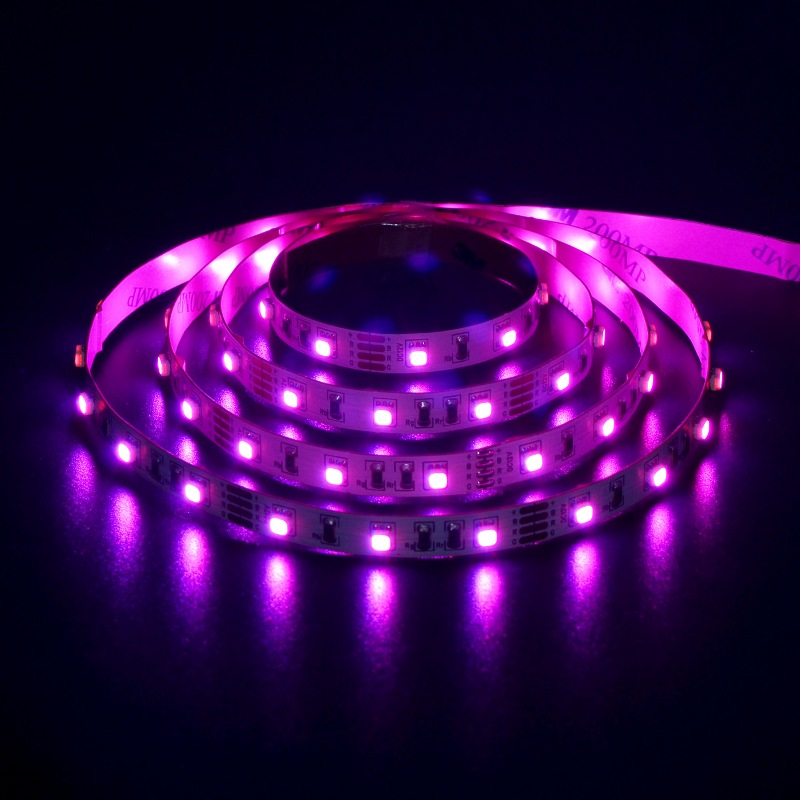SMD3528 LED Flexible Strip RGB