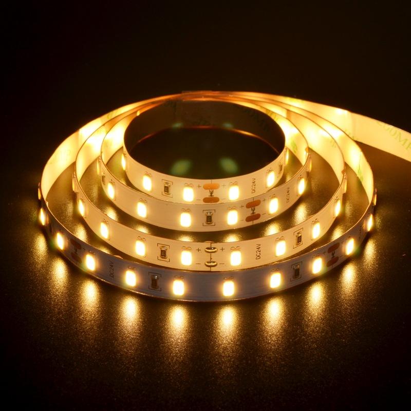 SMD5630 LED Flexible Strip 60LEDs