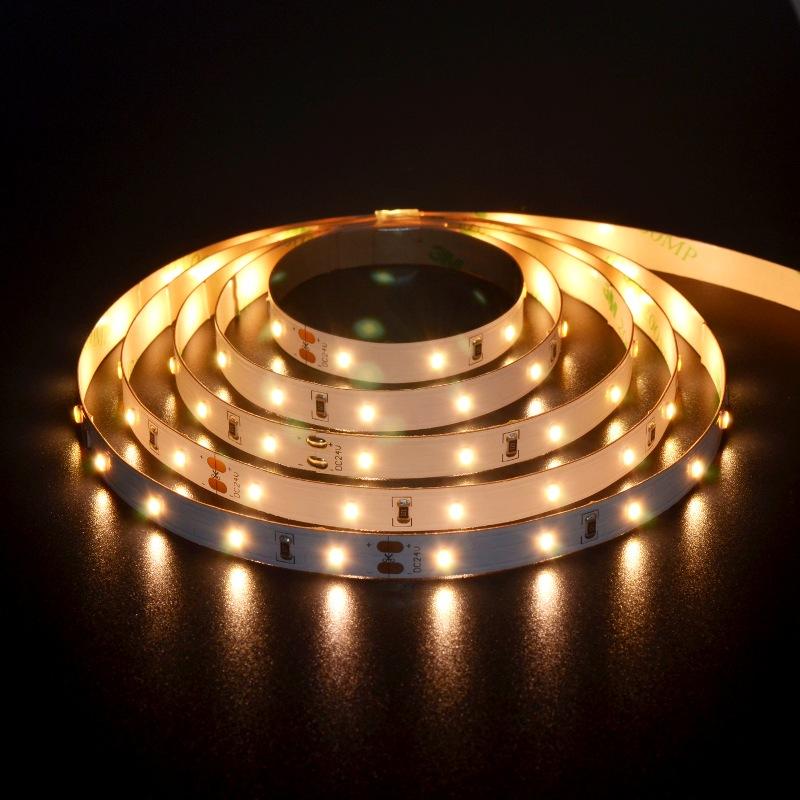 SMD3014 LED Flexible Strip 60LEDs