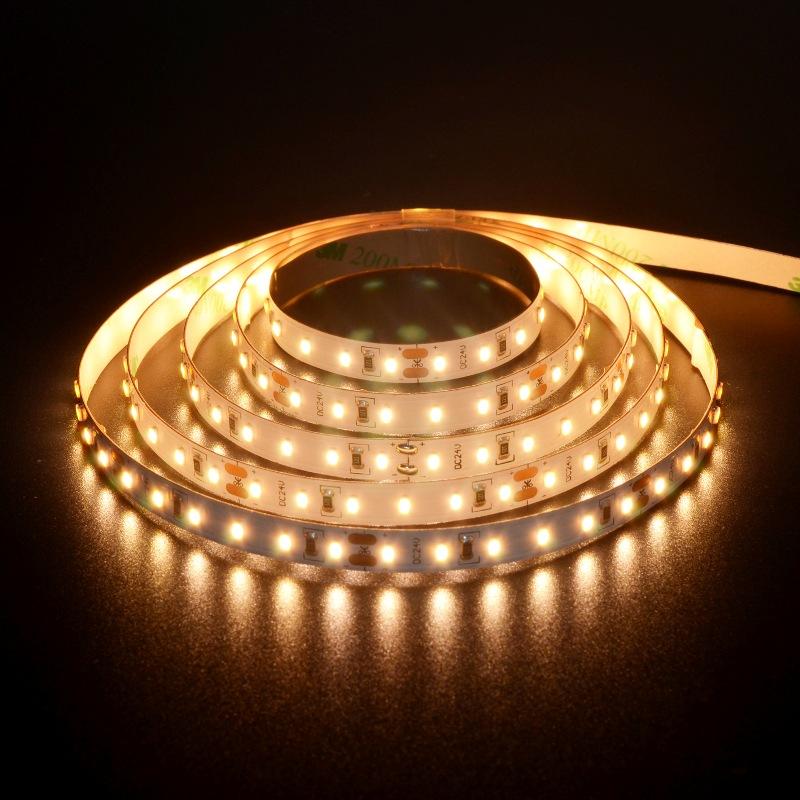 SMD3014 LED Flexible Strip 120LEDs